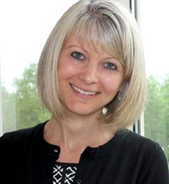Sarah Myers, MPH, RN