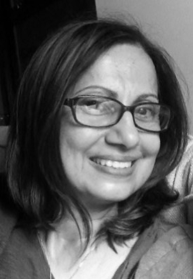 Ramninder Hansra, MA, MS, PMP