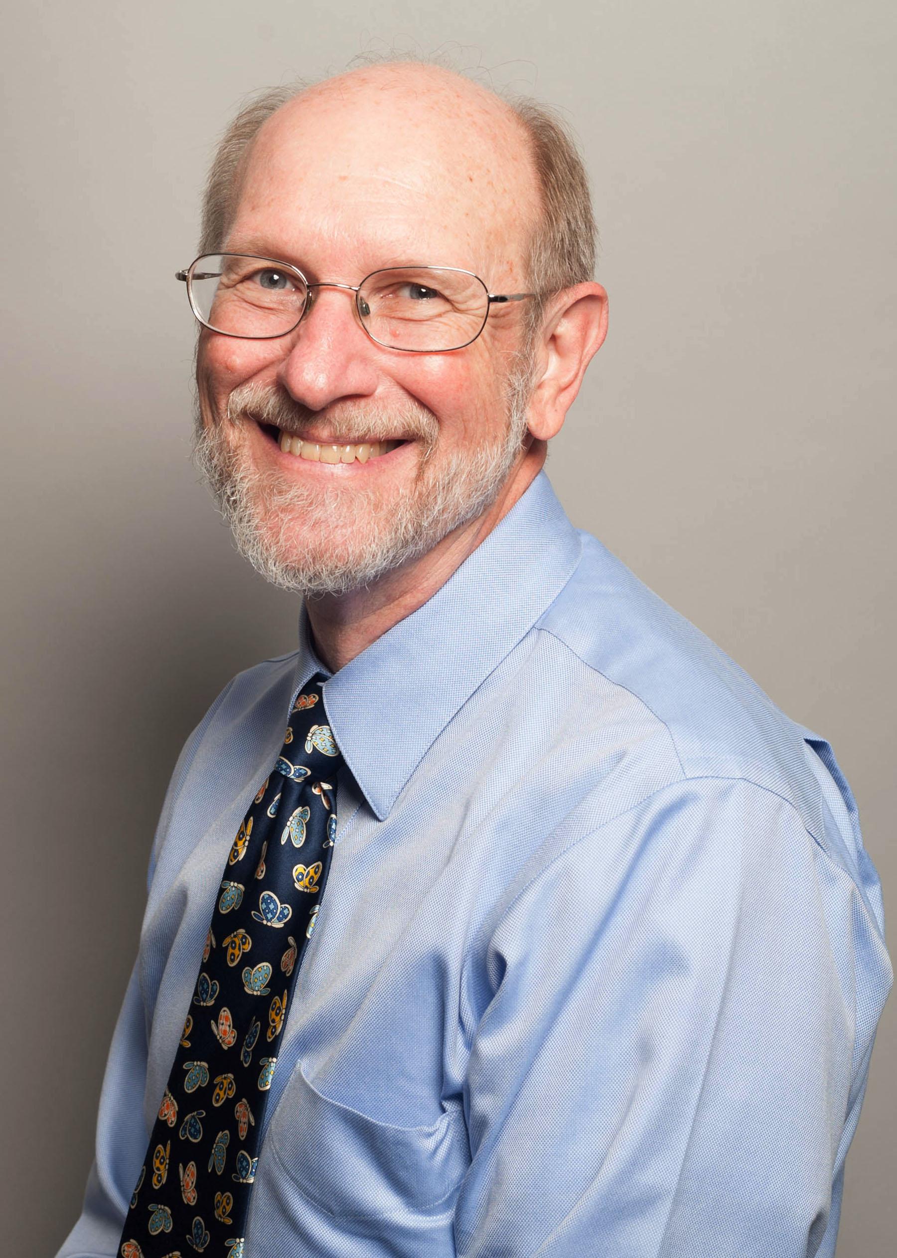 John Grunow, MD