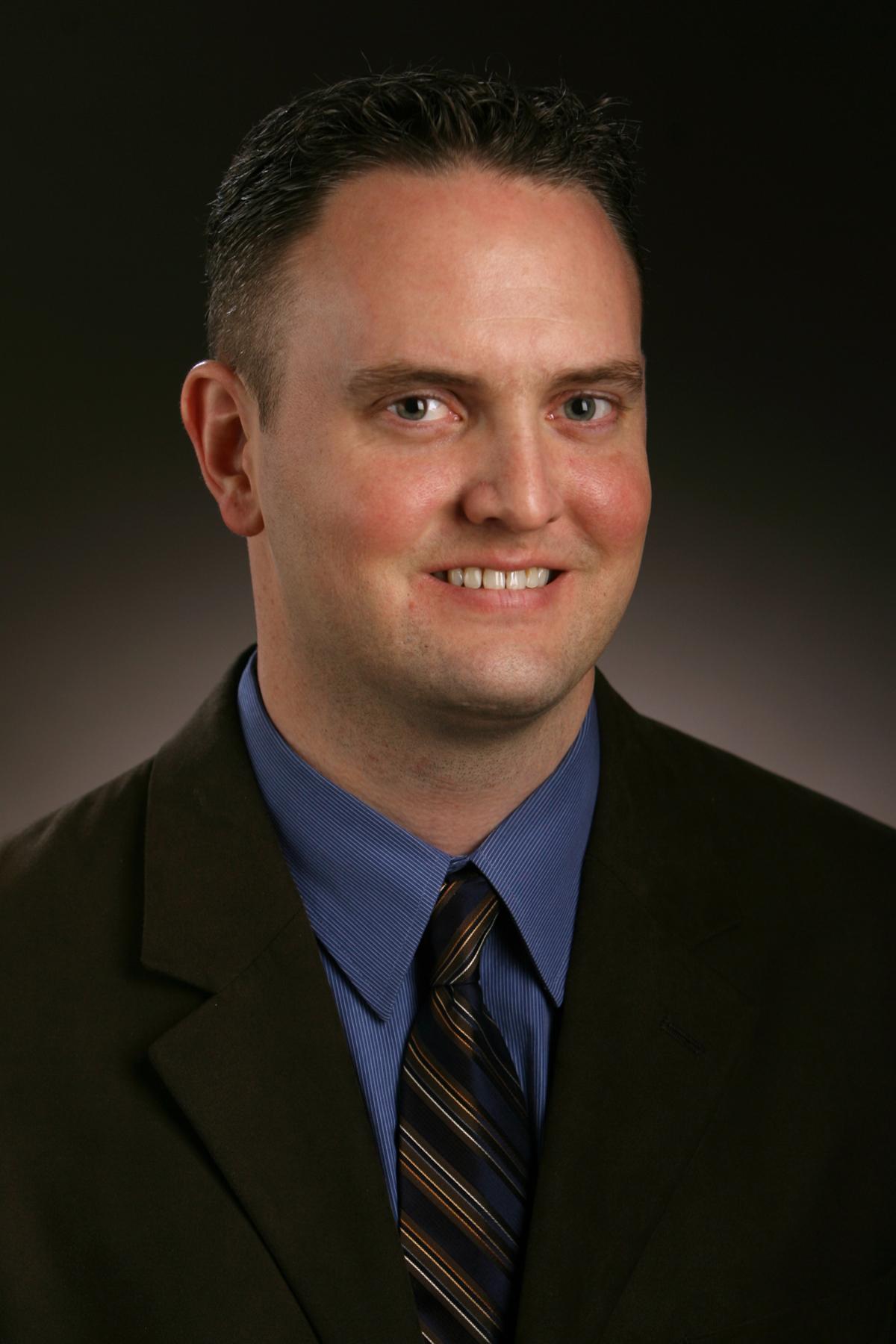 Kevin Hommel