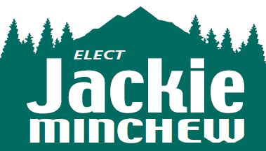 Jackie Minchew for Everett City Council