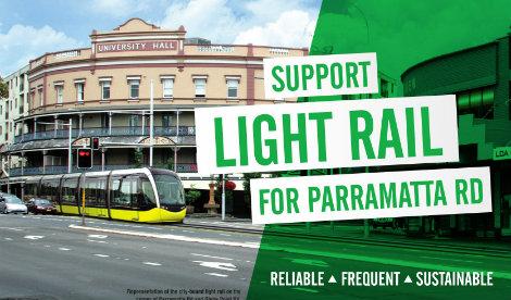 World class public transport petition - Jamie Parker MP