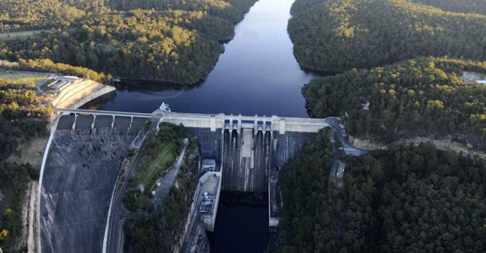 Threats to Sydney's drinking water - Jamie Parker MP