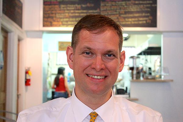 Jamie Whitaker for District 6 Supervisor