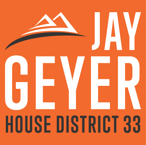 Citizens to Elect Jay Geyer