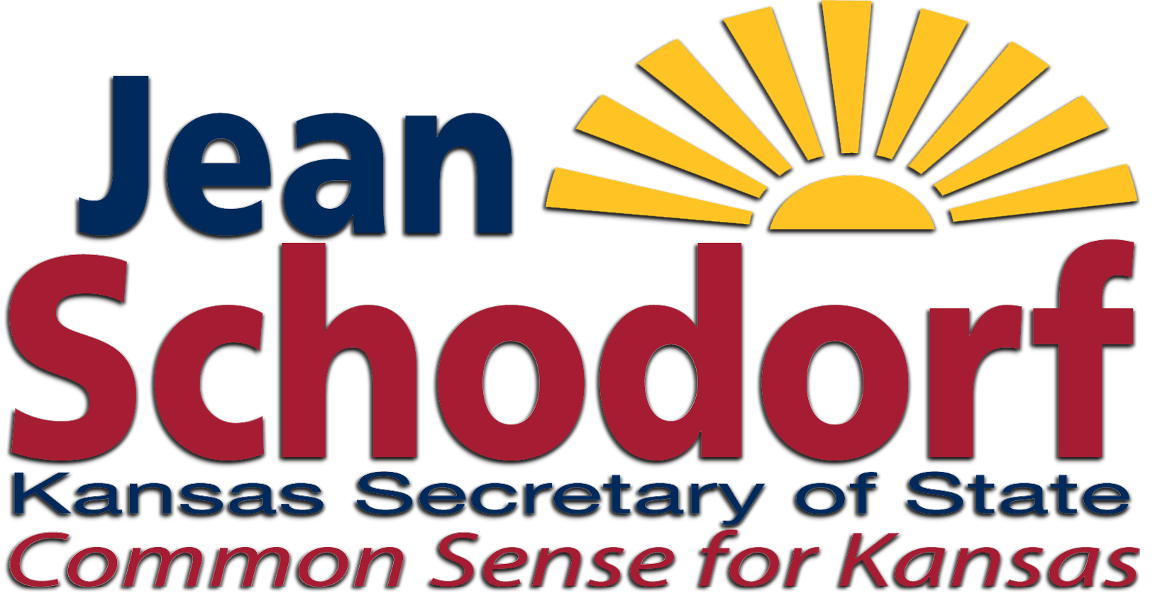 Jean Schodorf for Kansas Secretary of State