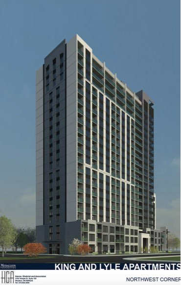 Apartment Design Brief On Inspiration