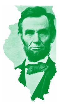 Illinois goes Green