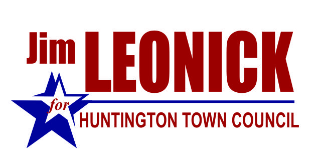 Jim Leonick for Huntington Town Board