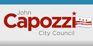 John Capozzi for Council