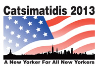 John Catsimatidis for Mayor of New York 2013