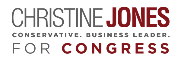 Christine Jones for Congress