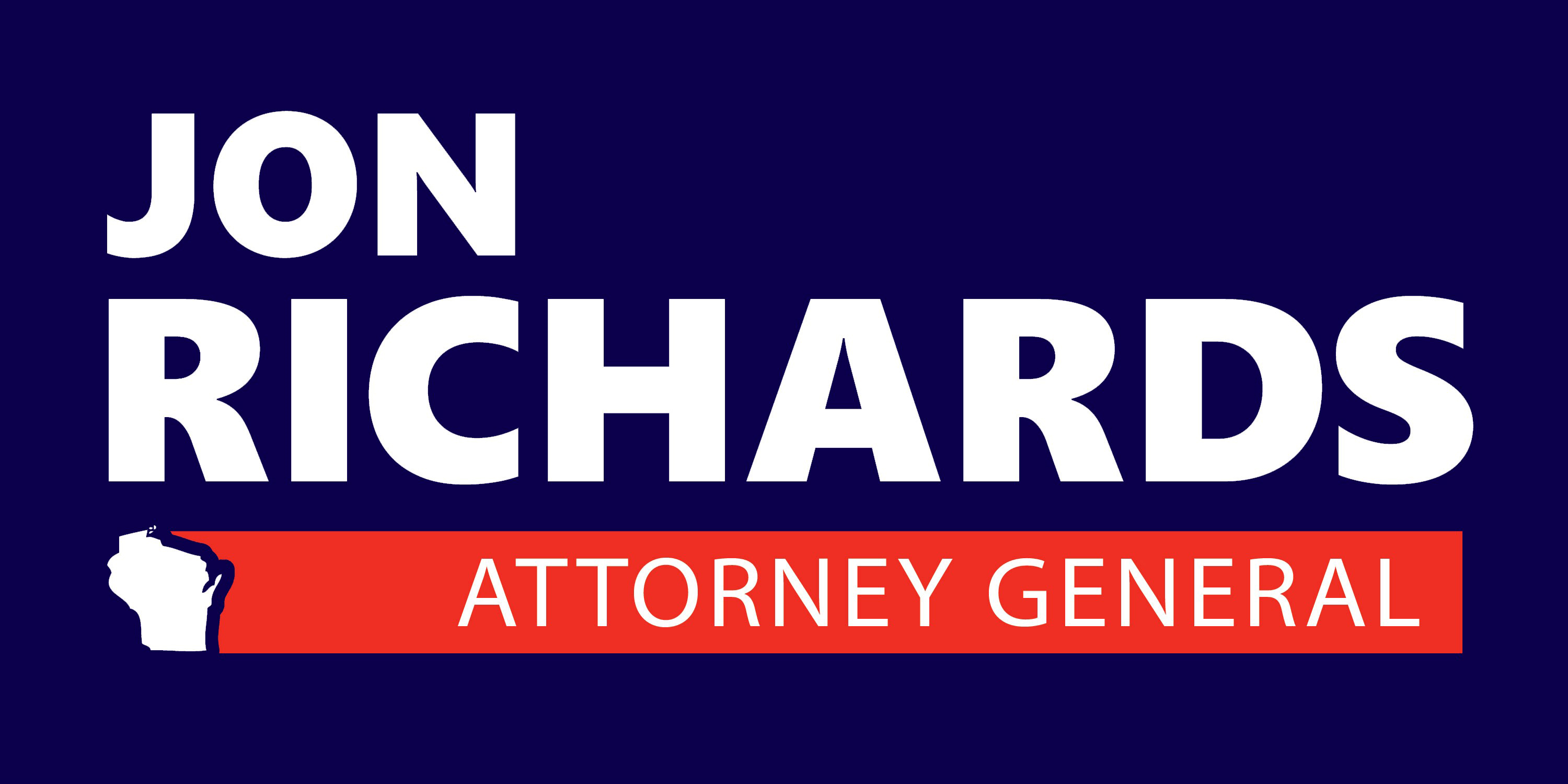 Jon Richards for Attorney General