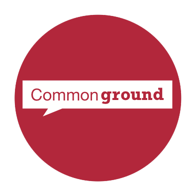 Common Ground -- Policy Development