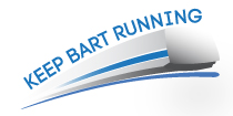 Keep BART Running