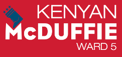 Kenyan McDuffie for DC Council, Ward 5