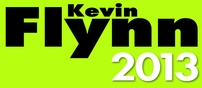 Kevin Flynn for Cincinnati