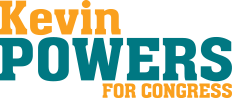 Kevin Powers for Congress