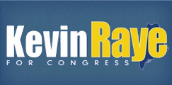Kevin Raye for Congress