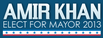 Khan for Mayor