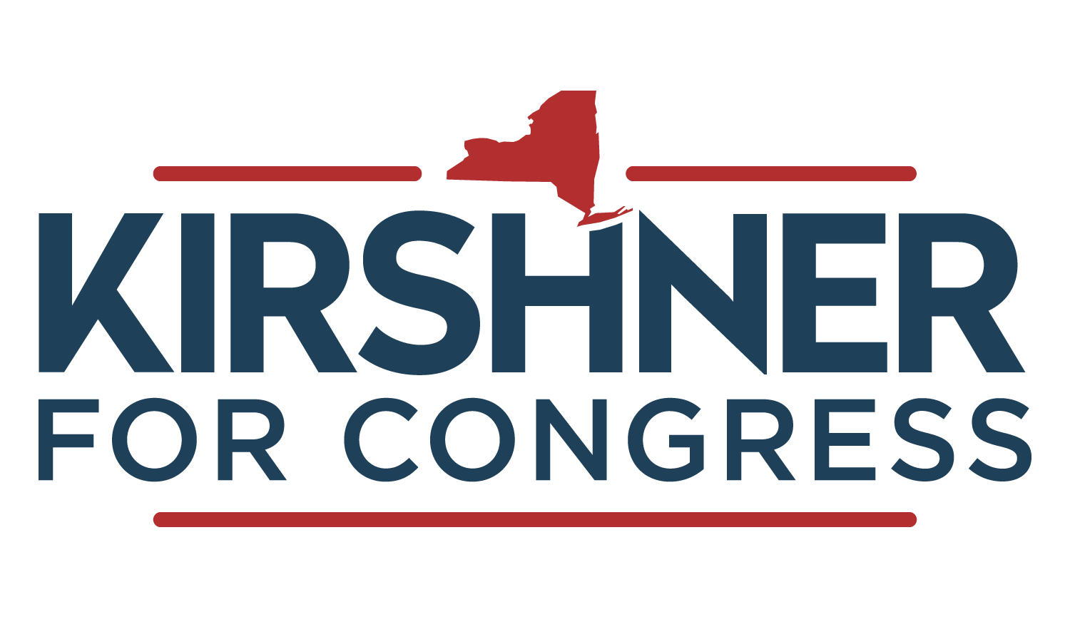 Kirshner for Congress