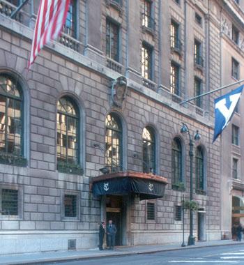 Yale Club of NYC