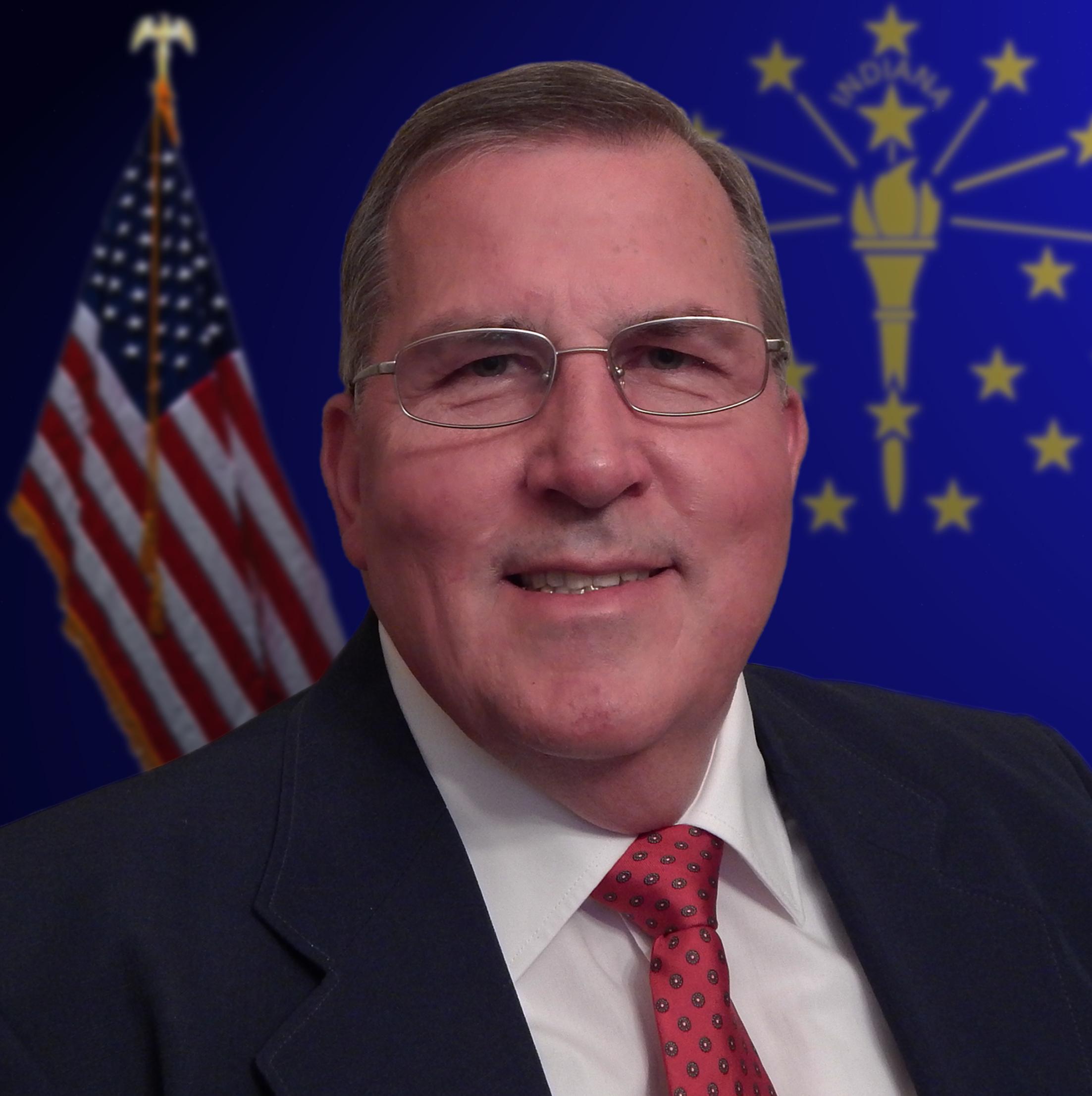 John Krom for Congress