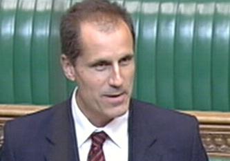 Bill Esterson MP