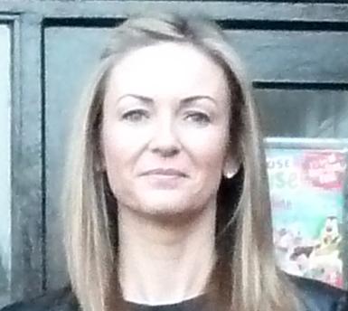 Vicki Loyden