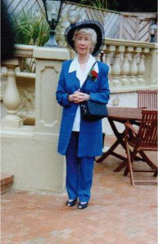 Patricia Spike