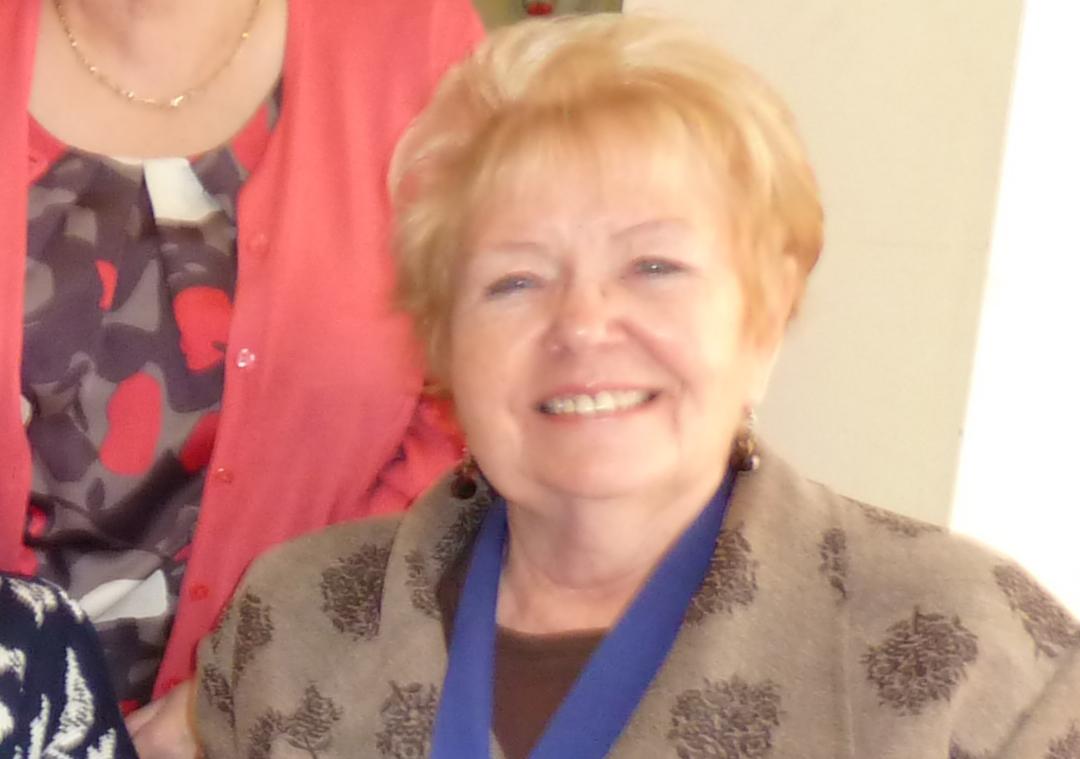 Rita Knight