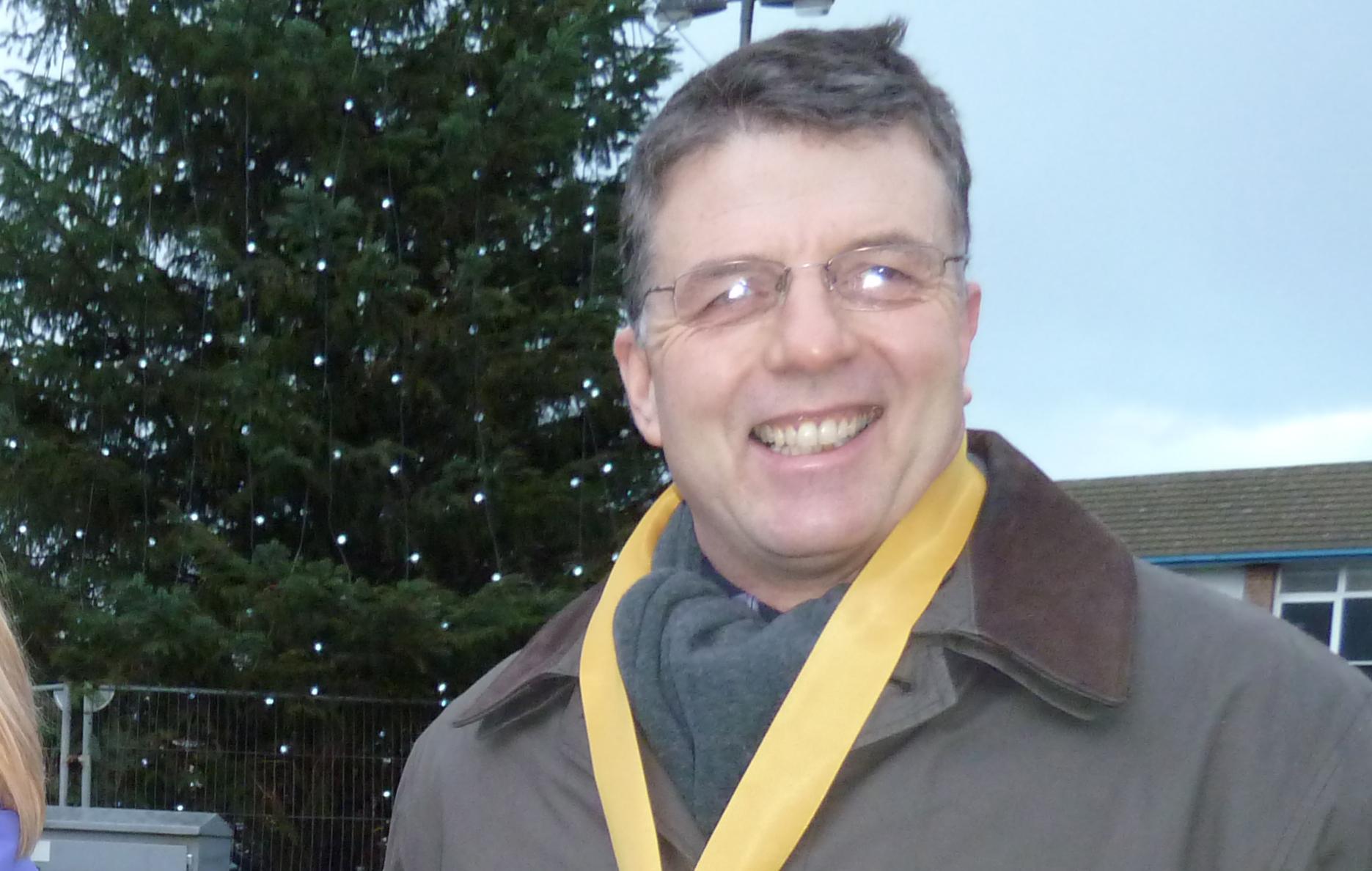 Steve Kermode