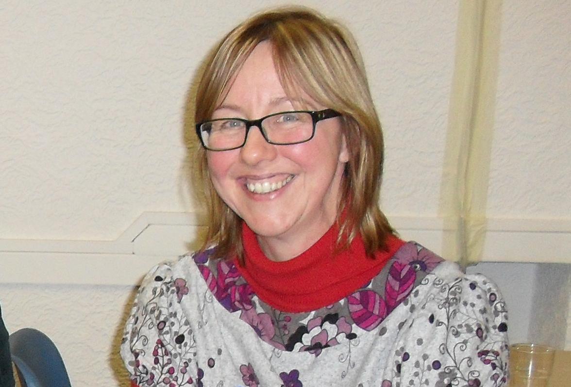 Caroline Esterson