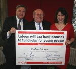 Mike Gapes supports Jobs Guarantee