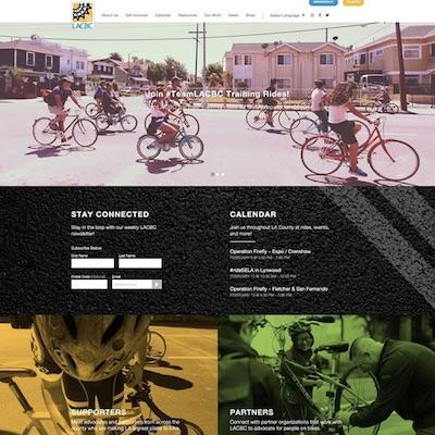 LACBC New Webpage