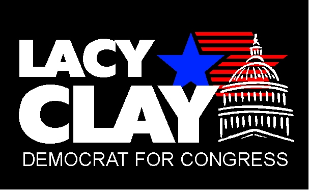 Lacy Clay for Congress