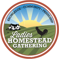National Ladies Homestead Gathering
