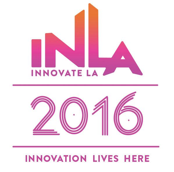 Image result for innovate la logo