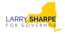 Larry Sharpe for Governor of New York