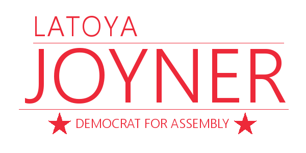 Latoya Joyner for Assembly