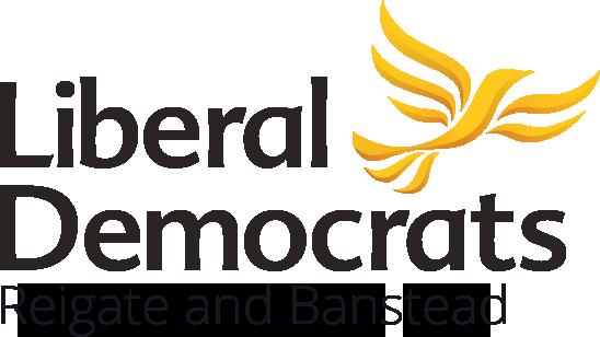 Reigate  and Banstead Liberal Democrats