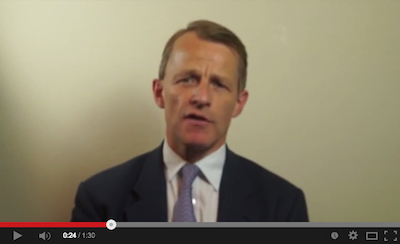 Listen to David talk about how you can get involved in the Manifesto process