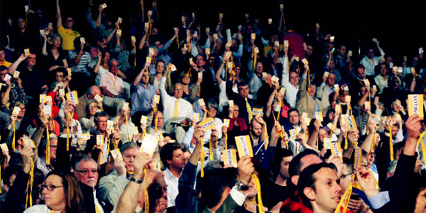 Want to know what new policies got passed by #LDConf today? Click here!