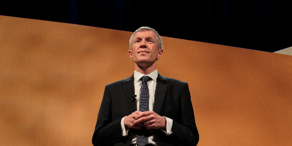 Willie Rennie, leader of the Scottish Liberal Democrats also gave his speech today - catch up here and find out what a Liberal Democrat government in Scotland would do.