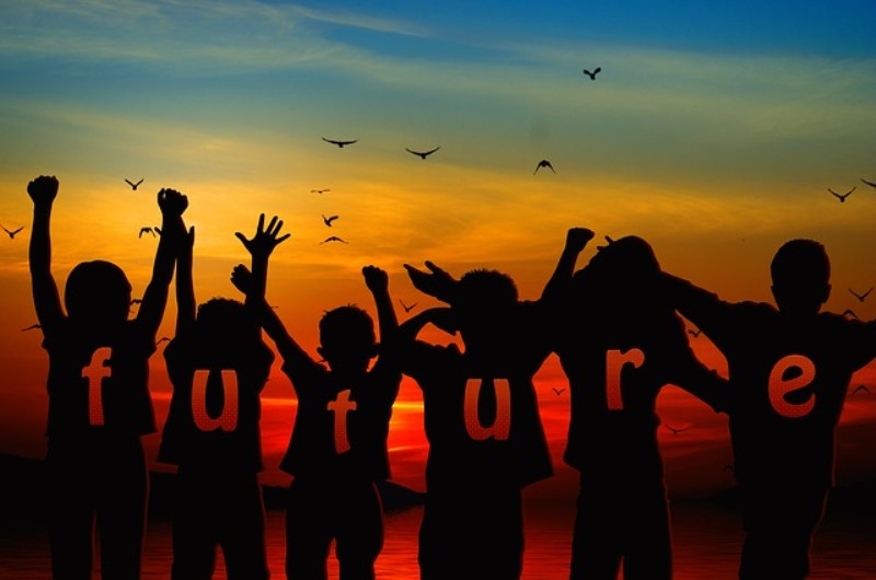 children are the future leaders Yes, children are undoubtably the future builders of the nation the primary  reason for this is of course our mortality we live, we learn, we grow old and we.