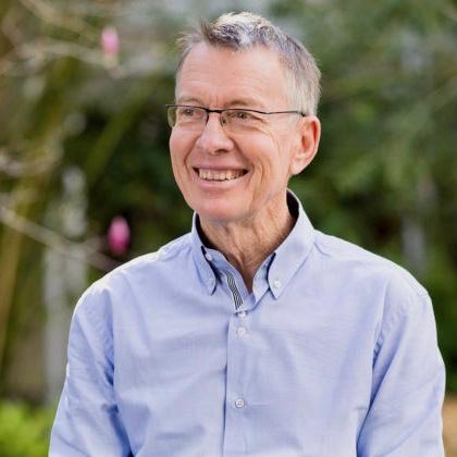 Professor Kingsley Dixon