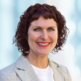 Belinda Kippen Headshot