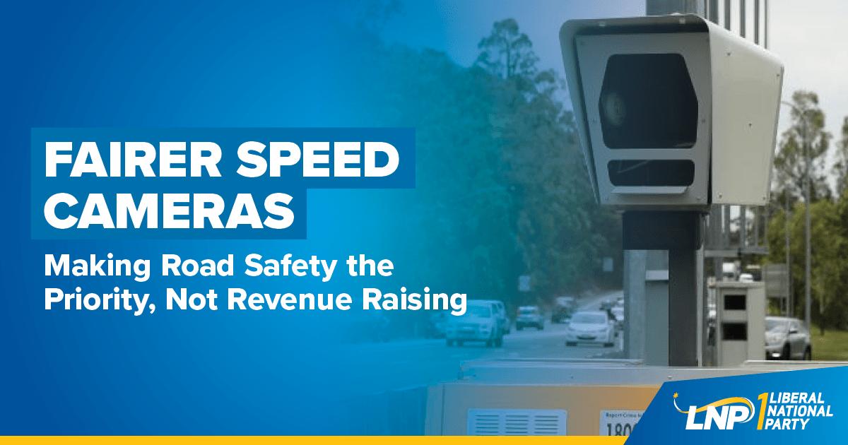 Fairer Speed Cameras Shareable