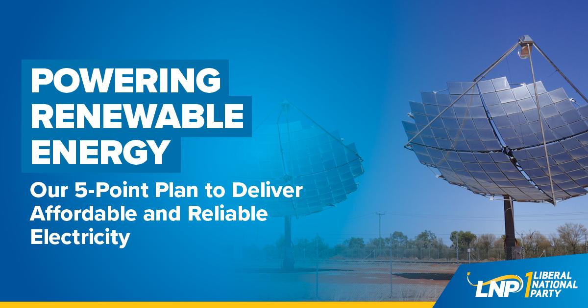 Powering Renewable Energy Shareable