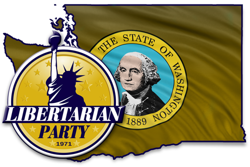 Washington Libertarian Newsletter February-March 2014